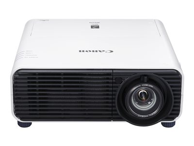Canon REALiS WX520 D Pro AV Projector Windows 7 64-BIT