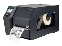 Printronix Auto ID T8204 Label printer DT/TT Roll (4.5 in) 203 dpi up to 840.9 inch/min
