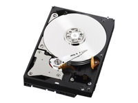 "WD NAS WDBMMA0030HNC - Disque dur - 3 To - interne - 3.5"" - SATA 6Gb/s - mémoire tampon : 64 Mo"