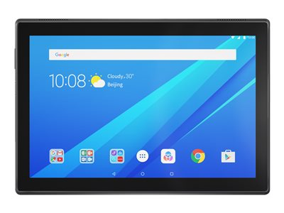 Lenovo Tab4 10 ZA2J 10.1' 32GB Sort Android 7.1 (Nougat)