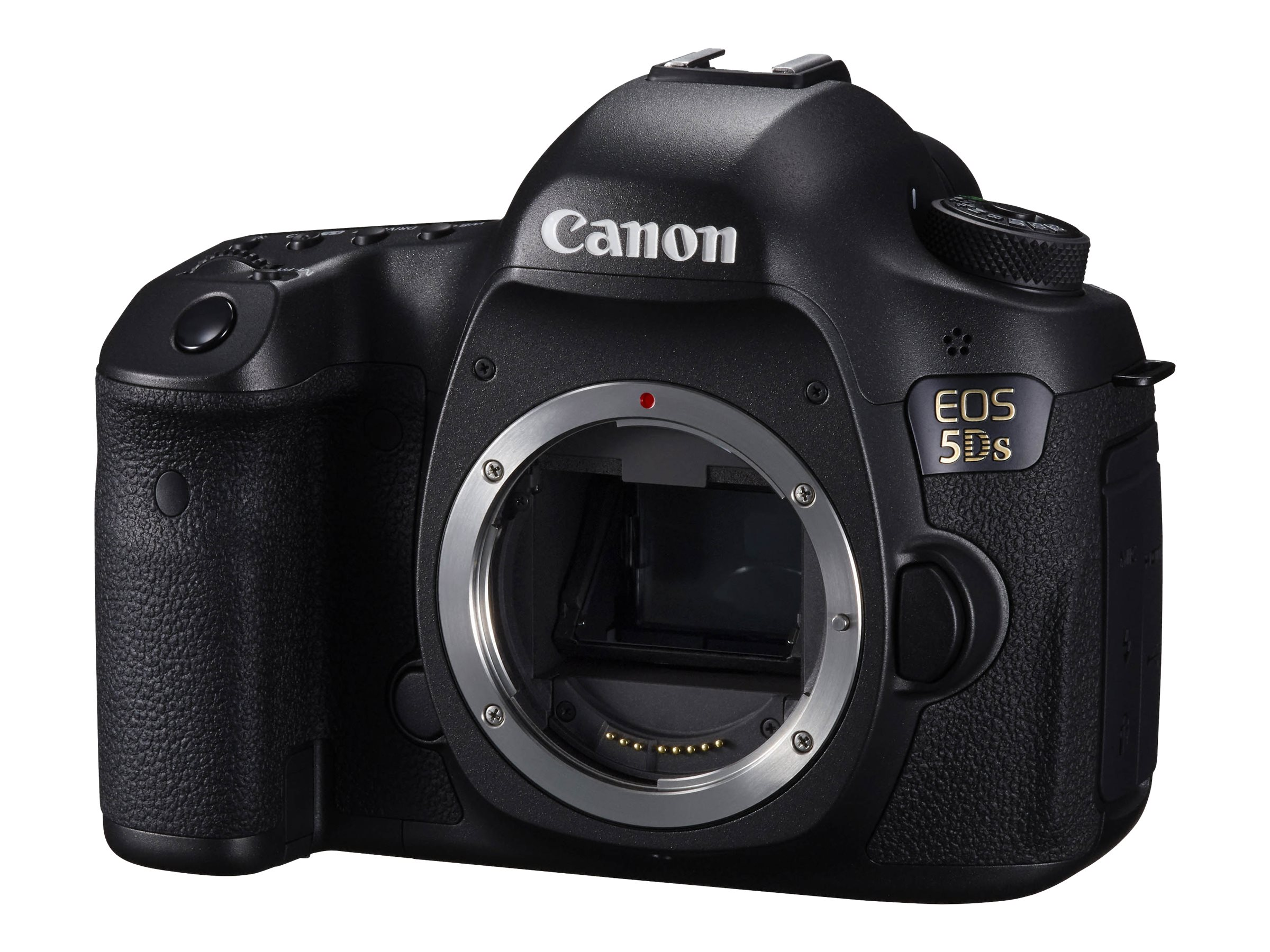 Canon EOS 5DS - digital camera - body only