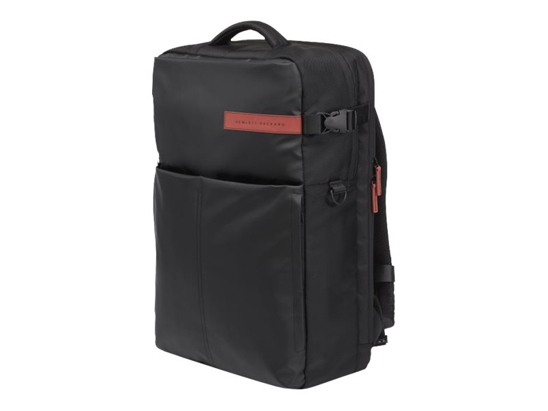 HP Omen Gaming Backpack - Notebook-Rucksack - 43.9 cm (17.3
