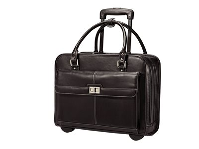 Samsonite Business WomenFEETs Mobile Office Notebook carrying case 15.6INCH black