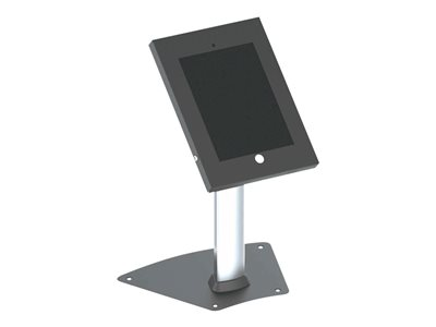 PYLE Home PSPADLK12 Stand for tablet aluminum, steel for Apple iPad 1