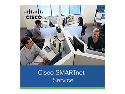 Cisco Smart Net Total Care Combined Support Service - extended service agreement