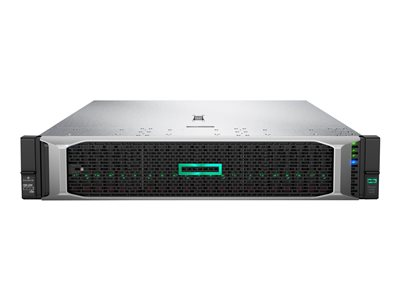 HPE ProLiant DL380 Gen10 Server rack-mountable 2U 2-way 1 x Xeon Gold 6126 / 2.6 GHz