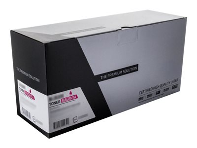 Toners laser compatibles Brother TN328 - compatible Switch - magenta - cartouche laser