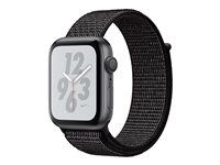 Apple Watch Nike+ Series 4 (GPS) - 44 mm