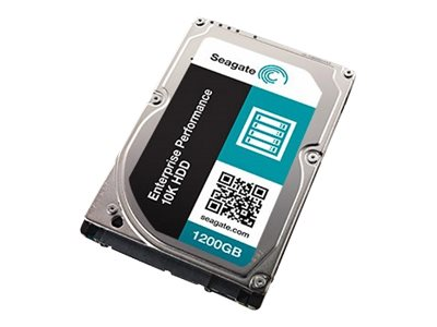 Seagate Enterprise Performance 10K HDD ST1200MM0018 - Festplatte - 1.2 TB - intern - 2.5
