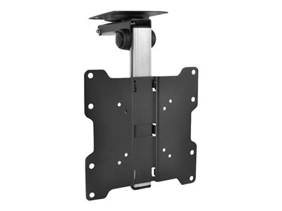 PYLE PCMTV25 Ceiling mount for plasma / LCD / TV screen size: 17INCH-37INCH