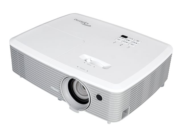 Optoma EH400 - DLP projector - portable - 3D