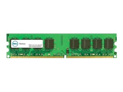 Dell - DDR4 - 16 GB - DIMM 288-PIN - senza buffer