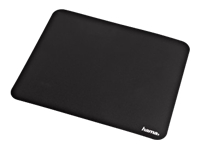 Hama Laser Mouse Pad - Mouse pad - black