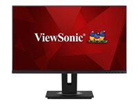 ViewSonic Ergonomic VG2755 LED monitor 27INCH (27INCH viewable) 1920 x 1080 Full HD (1080p) IPS