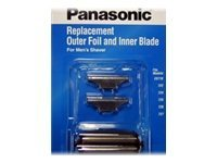 Panasonic WES9839P Replacement foil and cutter for shaver stainless steel
