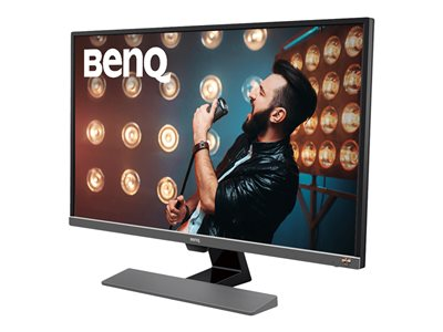BenQ EW3270U 31.5' 3840 x 2160 HDMI DisplayPort USB-C 60Hz