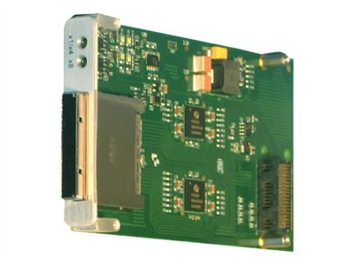 One Stop Systems XMC x8 Gen 2 Host Cable Adapter Expansion module