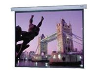 Da-Lite Cosmopolitan Electrol Wide Format Projection screen ceiling mountable, wall mountable