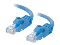 C2G Cat6 Booted Unshielded (UTP) Crossover Patch Cable