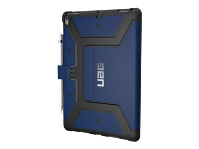 Rugged Case for iPad Air 10.5-inch / iPad Pro 10.5-inch - Metropolis Cobalt