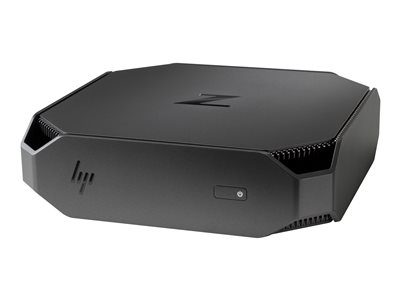 HP Workstation Z2 Mini G3 Entry image