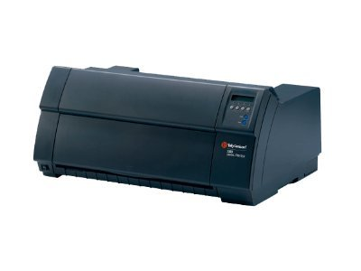 TallyGenicom 2365 Printer monochrome dot-matrix 16.5 in (width) 360 dpi 24 pin