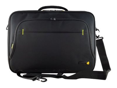 """techair - 15.6"""" Notebook carrying case - black"""