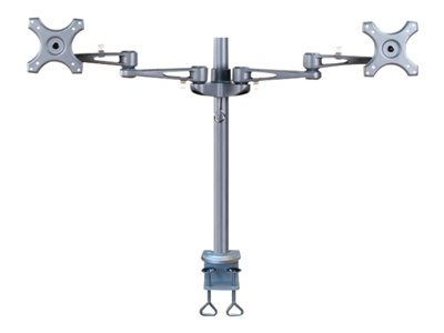 Full Motion Dual Desk Mount (clamp) FPMA-D935D