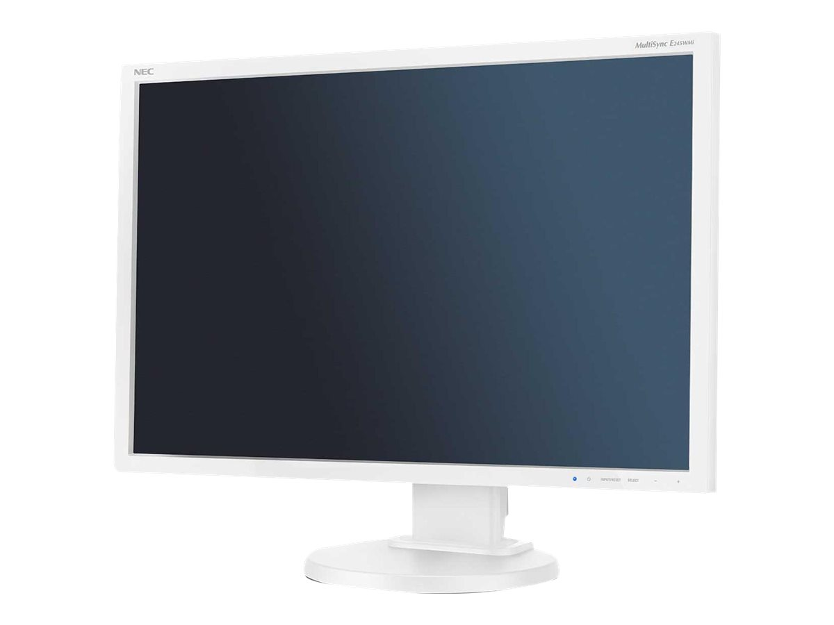 NEC MultiSync E245WMi - LED-Monitor - 61.13 cm (24