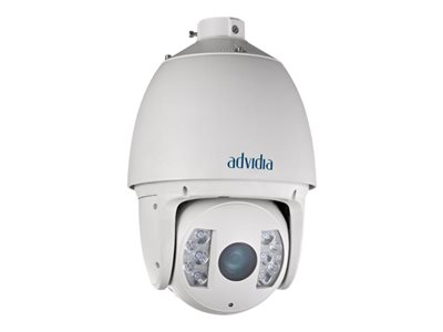 Advidia A-300 Network surveillance camera PTZ outdoor weatherproof color (Day&Night)