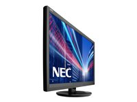 NEC AccuSync AS242W-BK LED monitor 24INCH (23.6INCH viewable) 1920 x 1080 Full HD (1080p) TN