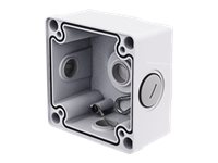 Vivotek AM-714 Camera junction box outdoor white