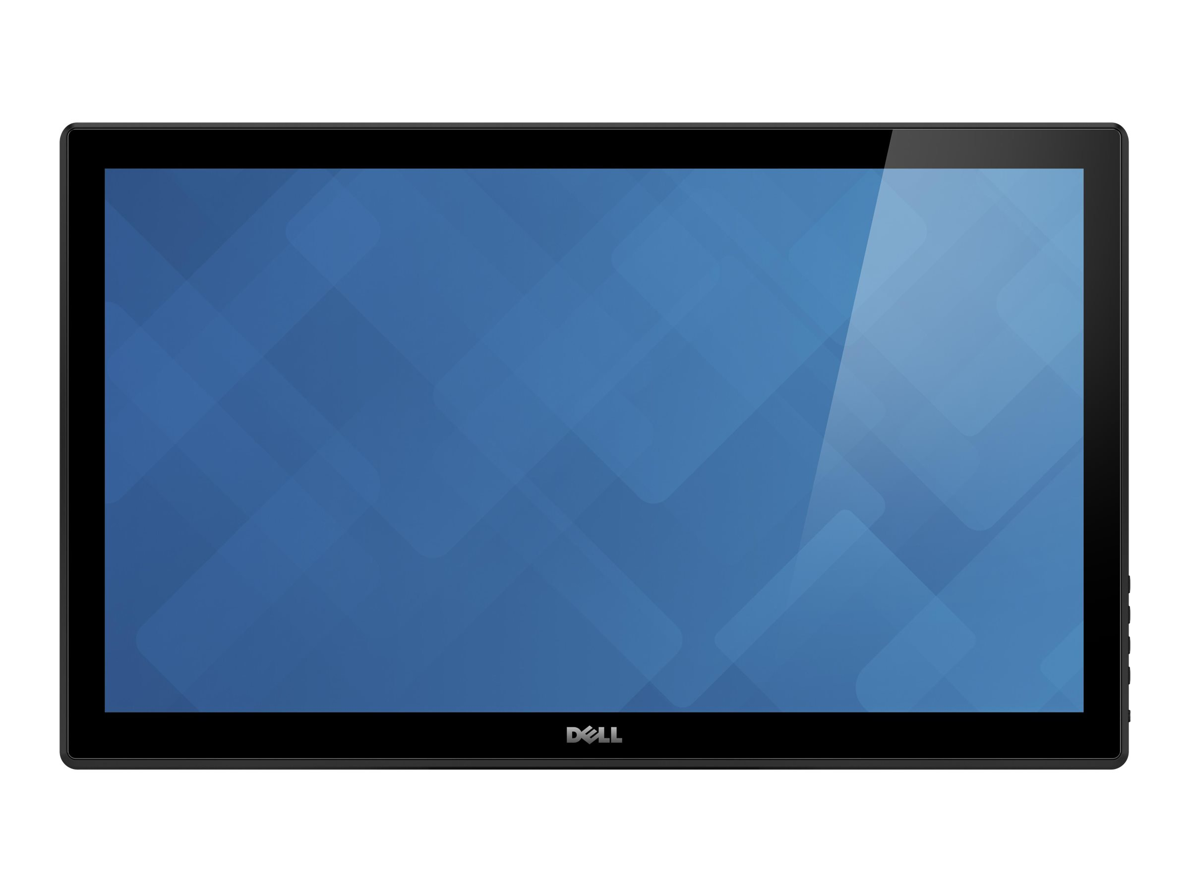 Dell S2240T - LED-Monitor - 55.9 cm (22