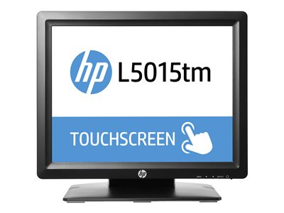 HP L5015tm LED monitor 15INCH open frame touchscreen 1024 x 768 700:1 16 ms VGA, USB