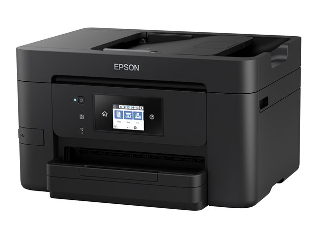 Image of Epson WorkForce Pro WF-3720DWF - multifunction printer - colour
