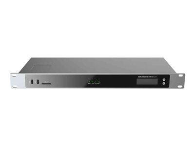 Grandstream GXW4502 VoIP gateway 2 ports GigE, Frame Relay, PPP