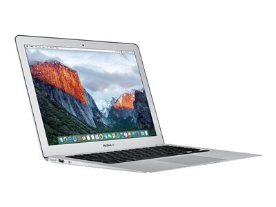 "Ordinateur reconditionné Apple MacBook Air - 13.3"" - Core i5 4250U - 8 Go RAM - 256 Go SSD - Français"