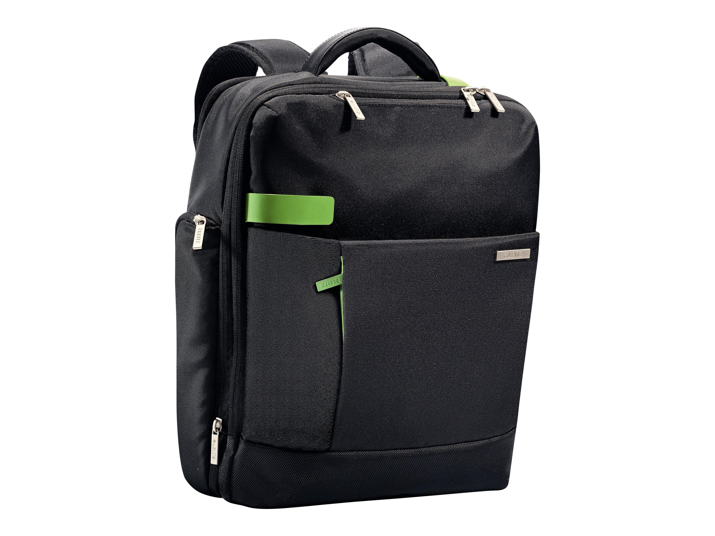 Leitz Smart Traveller - Notebook-Rucksack - 39.6 cm (15.6