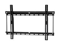 Ergotron Neo-Flex Wall Mount, UHD - Mounting kit (wall plate, locking bar, 2 fixed rails) for plasma panel