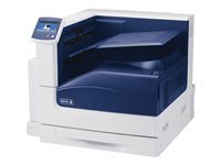 Xerox Phaser 7800/DN - Printer - colour - Duplex - LED - A3 - 1200 x 2400 dpi - up to 45 ppm (mono) / up to 45 ppm (colour) - capacity: 620 sheets - USB, Gigabit LAN **FREE LIFETIME WARRANTY Available until 31st December 2019 redeemable via www.xerox.co.uk/claim**