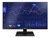 LG 27BK750Y-B LED monitor 27INCH (27INCH viewable) 1920 x 1080 Full HD (1080p) IPS 250 cd/m²