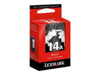 Lexmark Cartridge No. 14A