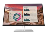 HP E27u G4 - E-Series - LED monitor - 27