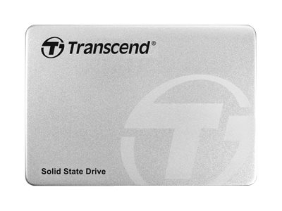 Transcend SSD370S - Solid-State-Disk - 32 GB - intern - 2.5