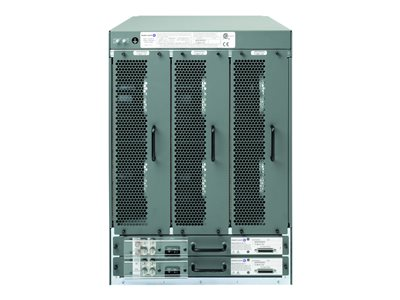 Alcatel-Lucent 7750 SR12 Switch Fabric and Control Processor Module DC  Power Chassis Starter Bundle - router - rack-mountable