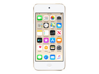 Apple iPod touch - 7th generation - digital player - Apple iOS 12