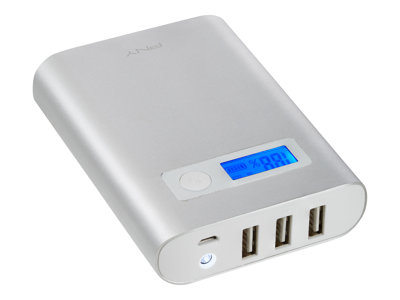 PowerPack AD10400 - powerbank - Li-Ion