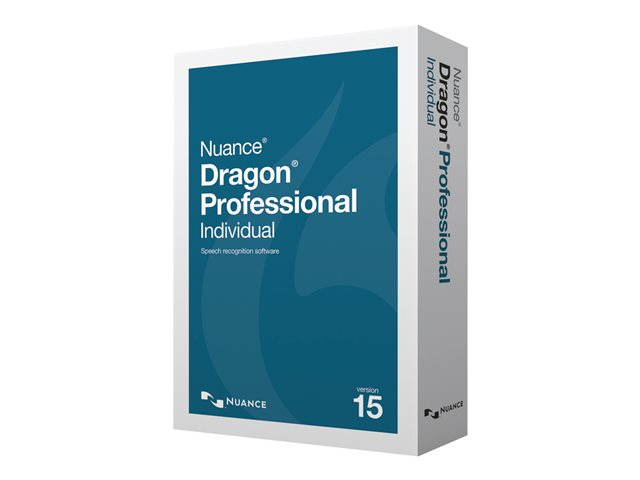 Image of Dragon Professional Individual (v. 15) - licence - 1 user