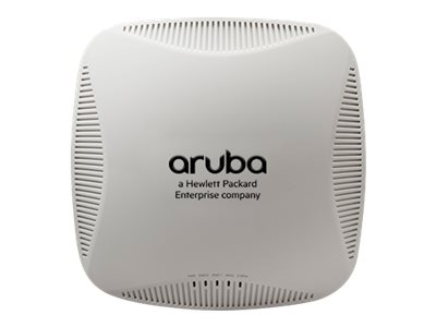 HPE Aruba AP-225 Wireless access point Wi-Fi Dual Band in-ceiling