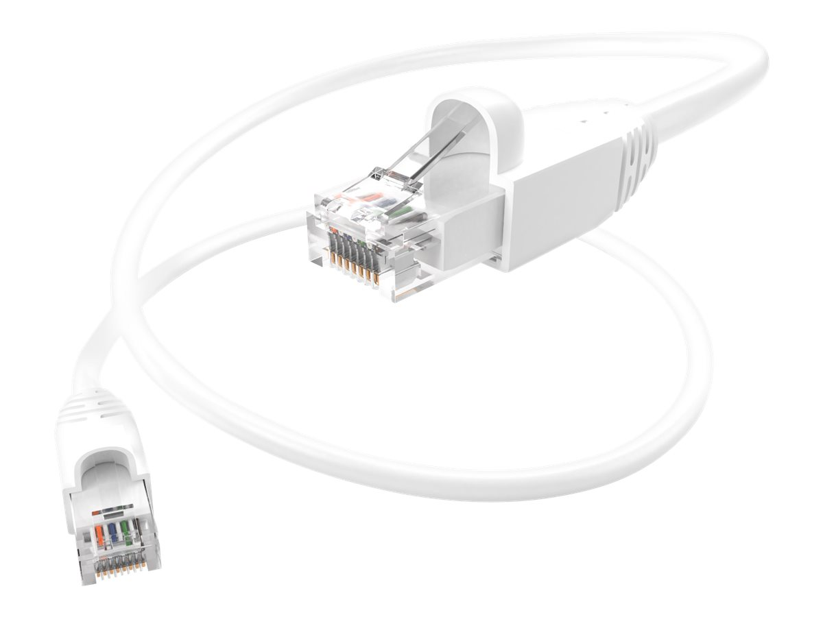 Oncore patch cable - 1.22 m - white